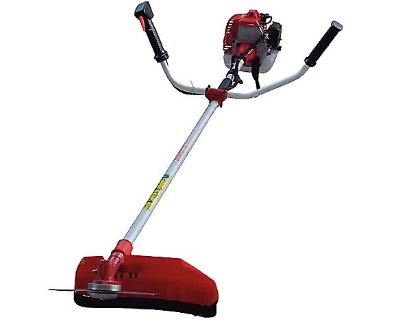 Бензин-Brush-Cutter
